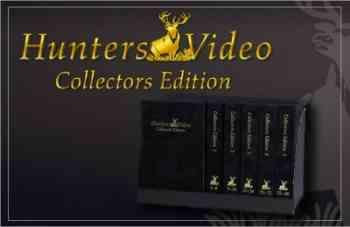 Hunters Video. Все выпуски