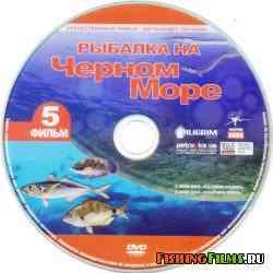Подсекай Семёныч. Рыбалка на Черном море (Выпуск 5)