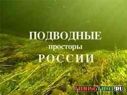 Подводные просторы России