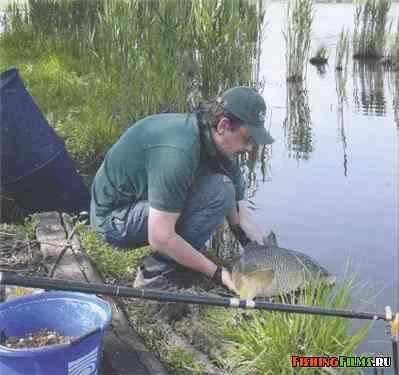 когда запрещается рыбалка