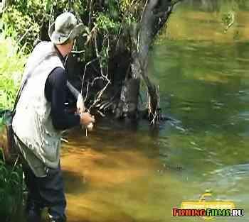 видео про рыбалку братьев