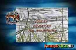 Азбука рыбалки - Ловля голавля на спиннинг