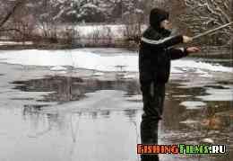 Ловля на поплавочную удочку осенью
