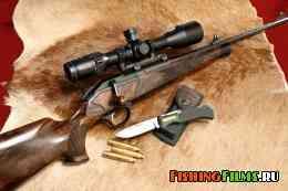 Охотничьи карабины - занимайтесь промыслом правильно